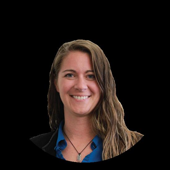Rachel Lenz, Board Secretary